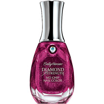 Sally Hansen Diamond Strength No Chip Nail Color Wedding Crasher