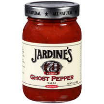 Jardine's Ghost Pepper Salsa