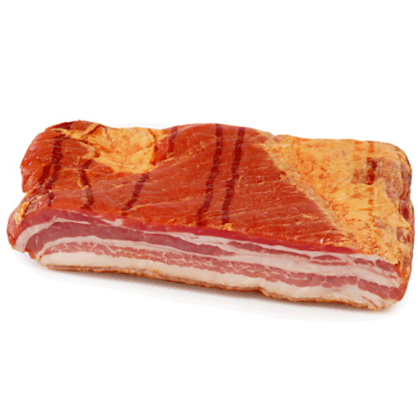 Pederson's Applewood Smoked Slab Bacon