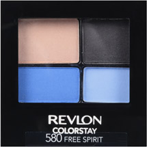 Revlon ColorStay 16-Hour Eye Shadow 580 Free Spirit