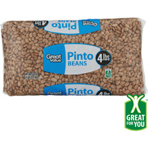 Great Value Dried Pinto Beans