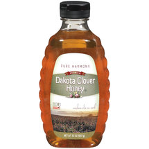 Pure Harmony Premium Dakota Clover Honey