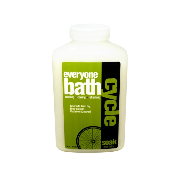 Everyone Cycle Bath Soak