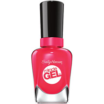 Sally Hansen Miracle Gel Nail Color Pink Tank 0.5 fl oz Pink Tank