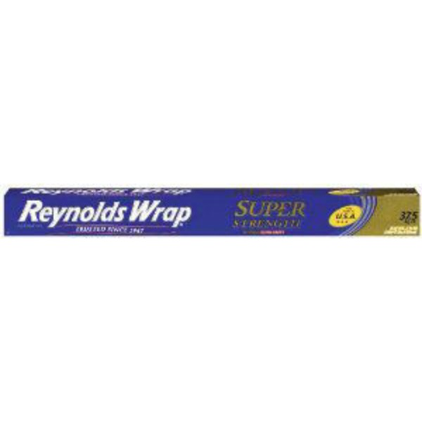 Reynolds Wrap Aluminum Foil Super Strength Aluminum Foil