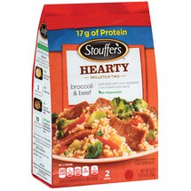 Stouffer's Easy Express Broccoli & Beef Skillet