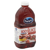 Ocean Spray Cranberry 100% Juice