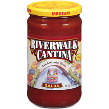 River Walk Medium Cantina Salsa