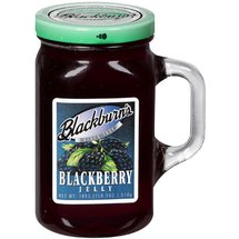 Blackburn's Blackberry Jelly