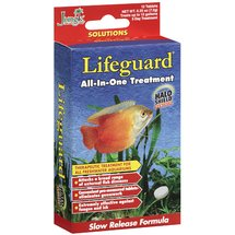 Jungle: Lifeguard All-In-One Treatment