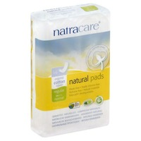 Natracare Maxi Pads, Regular, Normal