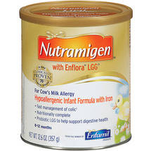 Enfamil Nutramigen Lipil Powder Infant Formula