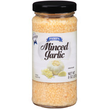 Pampa Minced Garlic