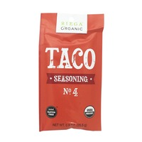 Riega Taco Seasoning, No. 4