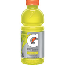 Gatorade Sports Drink Lemon