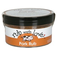 Rub With Love Pork Rub