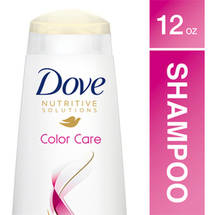 Dove Color Care Shampoo
