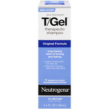 Neutrogena T/Gel Original Formula Therapeutic Shampoo