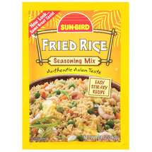 Sun-Bird Fried Rice Seasoning Mix