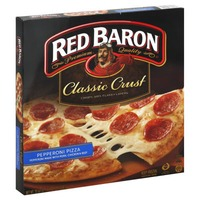 Red Baron Pizzeria Style Classic Crust Pepperoni Pizza