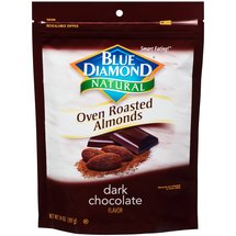 Blue Diamond Dark Chocolate