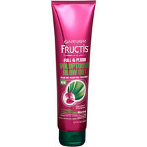 Garnier Fructis Full & Plush Voluptuous Blow Out Blow Dry Bodifying Treatment