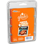 Glade Pumpkin Pit Stop Wax Melts Refills