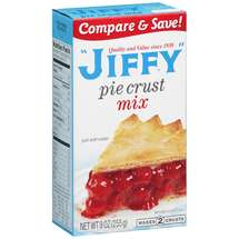 Jiffy: Pie Crust Mix