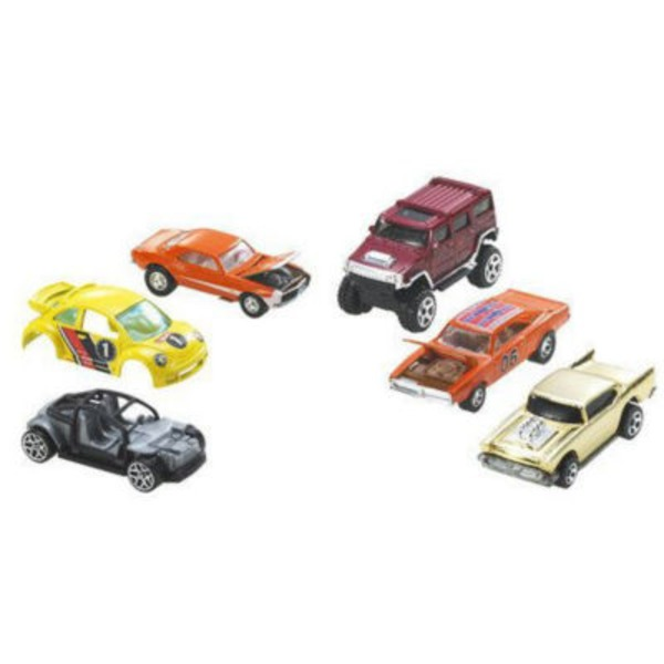 Hot Wheels Die Cast Cars