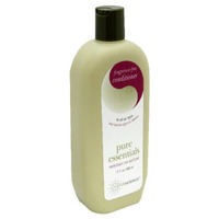 Earth Science Naturals Pure Essentials Fragrance-Free Conditioner