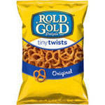Rold Gold Tiny Twists Classic Style Pretzels
