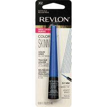 Revlon ColorStay Skinny Liquid Liner Electric Blue