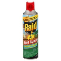 Raid Yard Guard Mosquito Fogger Insecticide