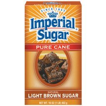 Imperial Light Brown Sugar