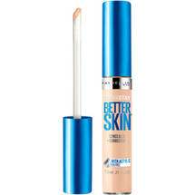 Maybelline SuperStay Better Skin Concealer + Corrector Light