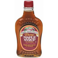 Maple Grove Farms 100% Pure Maple Syrup