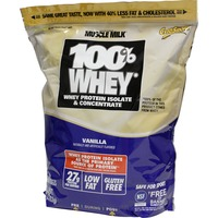 CytoSport 100 % Whey Vanilla Protein Powder