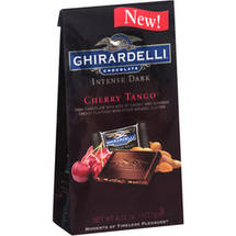 Ghirardelli Intense Dark Cherry Tango Chocolate