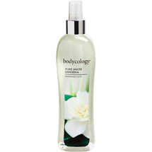 Bodycology Pure White Gardenia Fragrance Mist