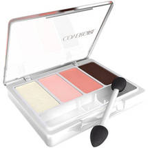 CoverGirl Eye Enhancers 4-Kit Eye Shadow Blushing Nudes 284