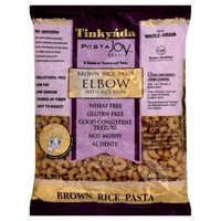 Tinkyada Pasta Joy Brown Rice Elbow Pasta