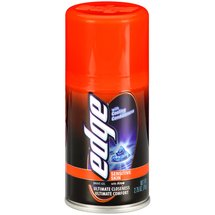 Edge Sensitive Skin Shave Gel