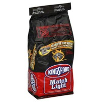 Kingsford Match Light Charcoal Briquets Instant