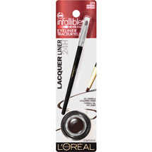 L'Oreal Paris Infallible Lacquer Liner 24H Eyeliner Espresso
