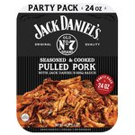 Jack Daniel's Pulled Pork Party Pack