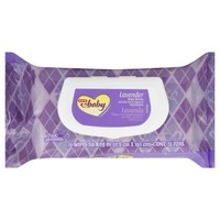 Heb Baby Lavender Baby Wipes
