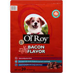 Ol' Roy Bacon Flavor Dog Food