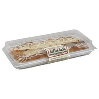 H-E-B Bakery Strawberry Cheese Coffee Cake
