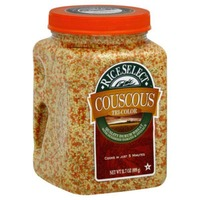 RiceSelect Rice Select Couscous Tri-Color