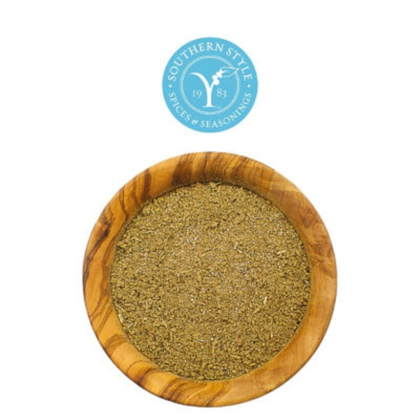 Southern Style Spices Ground Rosemary